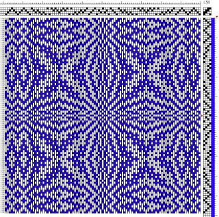 Weaving a Life: Attitude Adjustment Snowflake draft