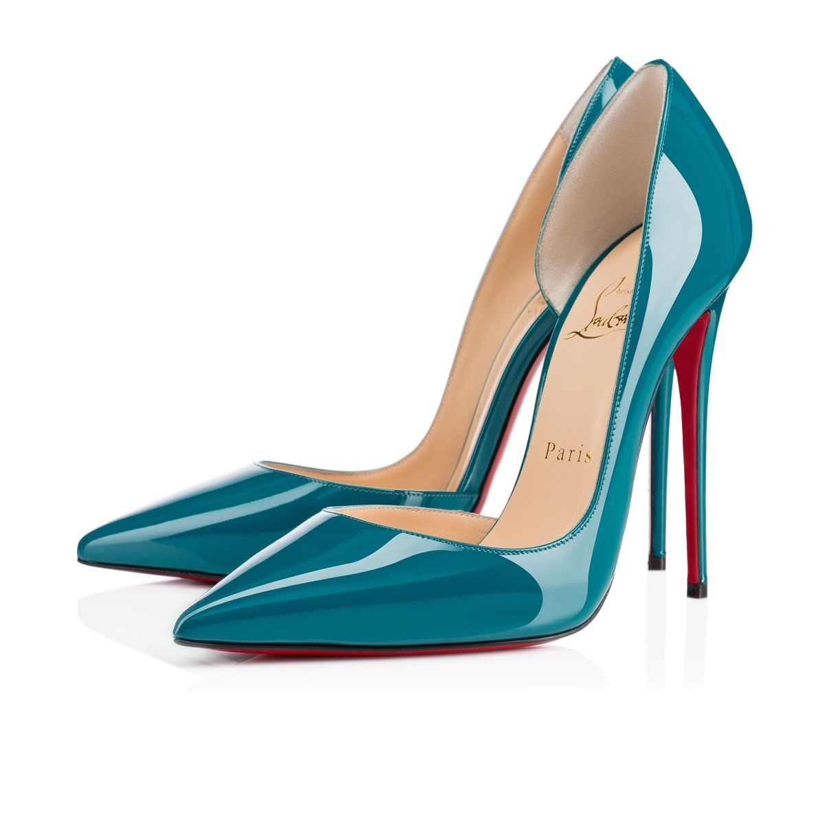 a07984274a08 Women Shoes - Iriza - Christian Louboutin