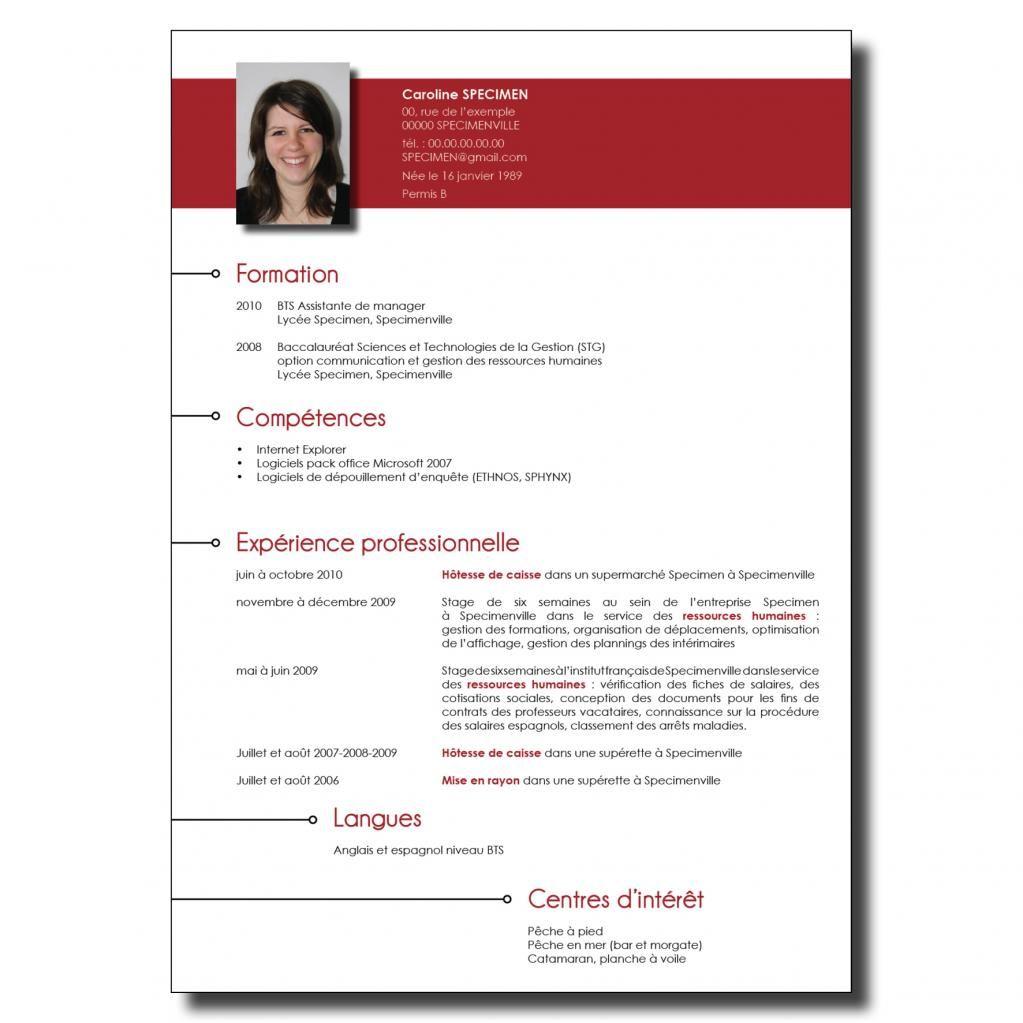 Cv Menarik Informatif Creative Cv Template Cv Kreatif Desain Resume