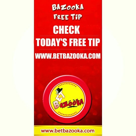Check today's free tip #bet #bets #betting # freepicks