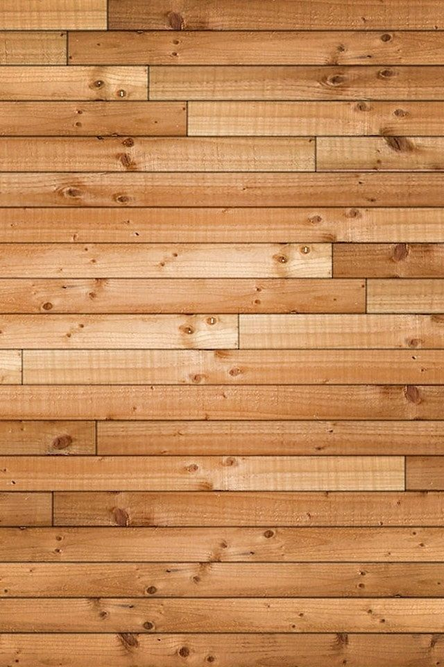 Light Wood Boards Iphone 4 Wallpaper Textura De Madeira Decoracao Com Papelao Papel De Parede Wpp