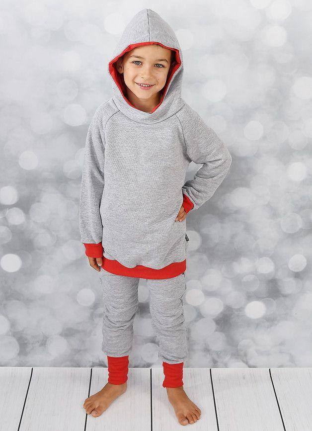 Dres Bluza Oversize Spodnie 98 122 Sweatshirts Sweaters Fashion