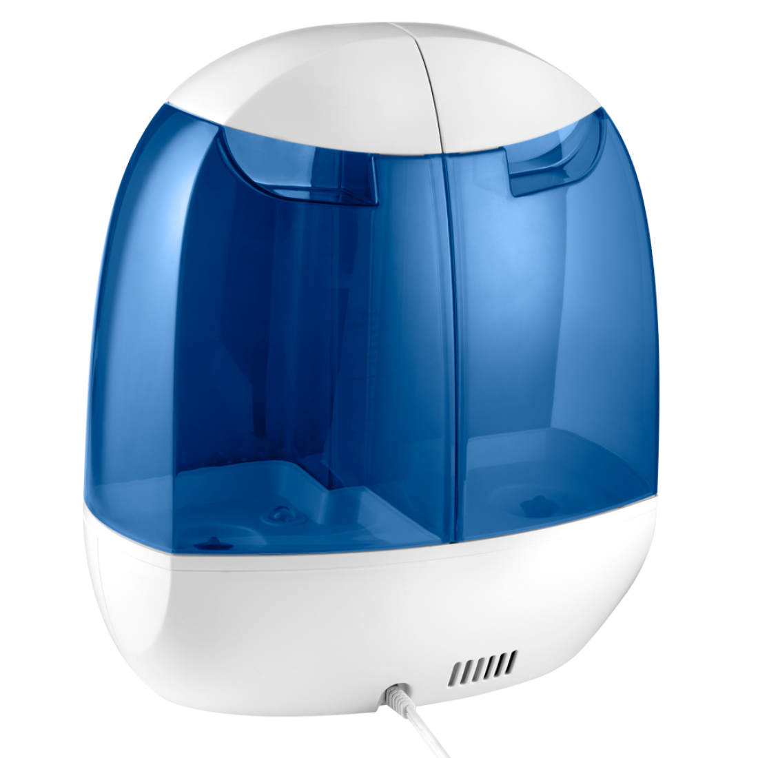 HoMedics Warm and Cool Mist DualTank Ultrasonic