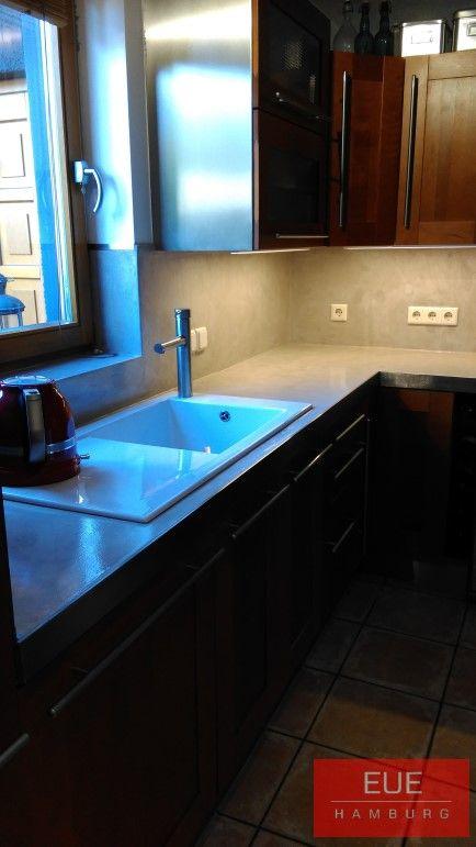 Keramikspüle Timeline 60 Showers, Steel and Timeline - villeroy und boch küchenarmaturen