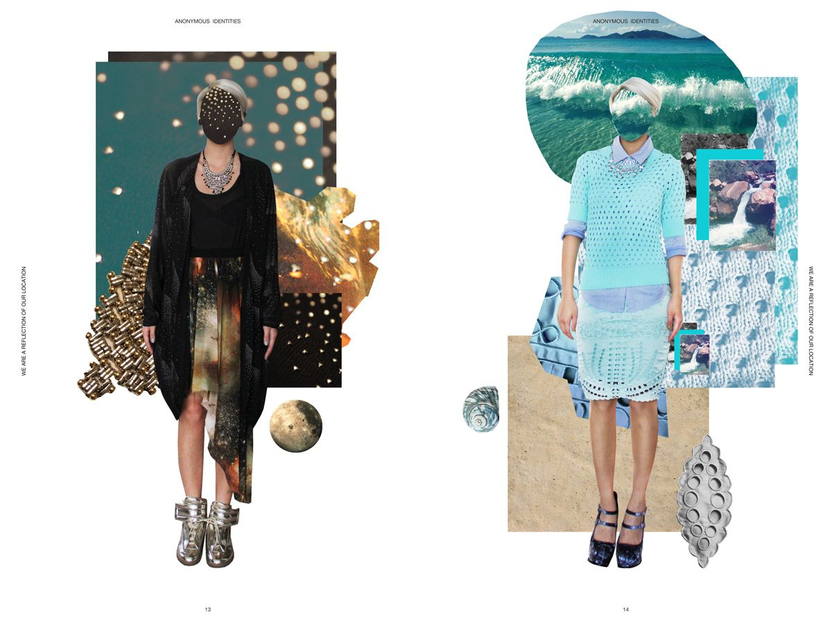 Dani kastor pollux art design stuff collage
