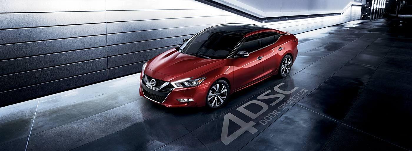 Napleton St. Louis Nissan | New Nissan Dealership In Saint Louis, MO 63132