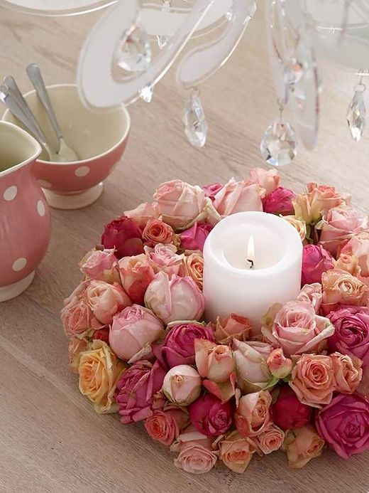 Complete The Look Of Your Home By Adding Flowers As A Decoration Whether Displaying Them Individually Or Choosing To Combine Into Specifically