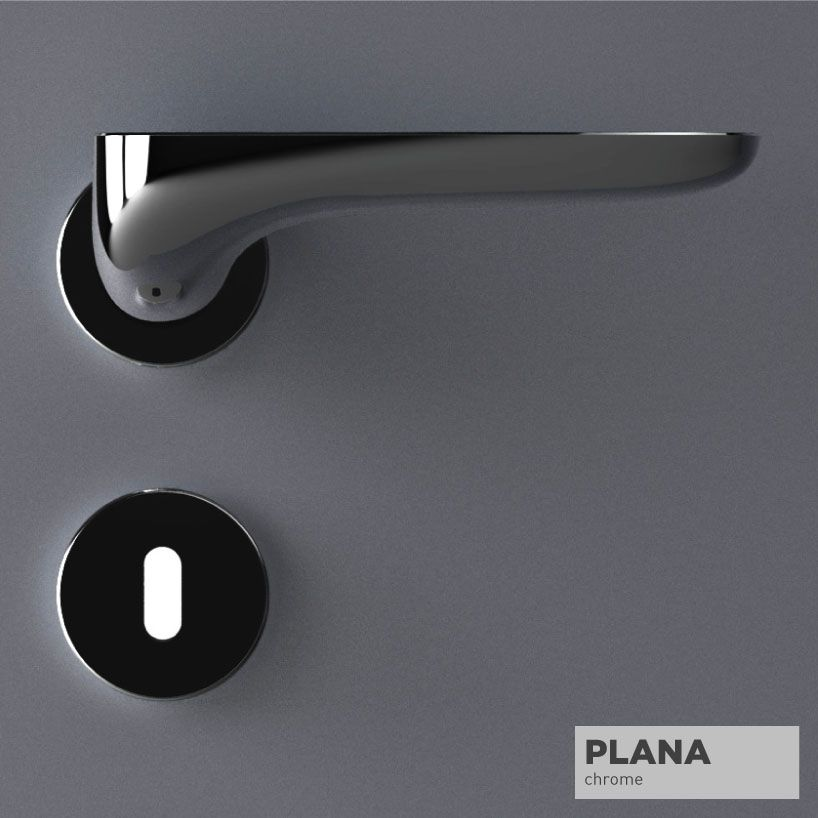 Plana Door Handle Design Door Handles Door Handles Modern