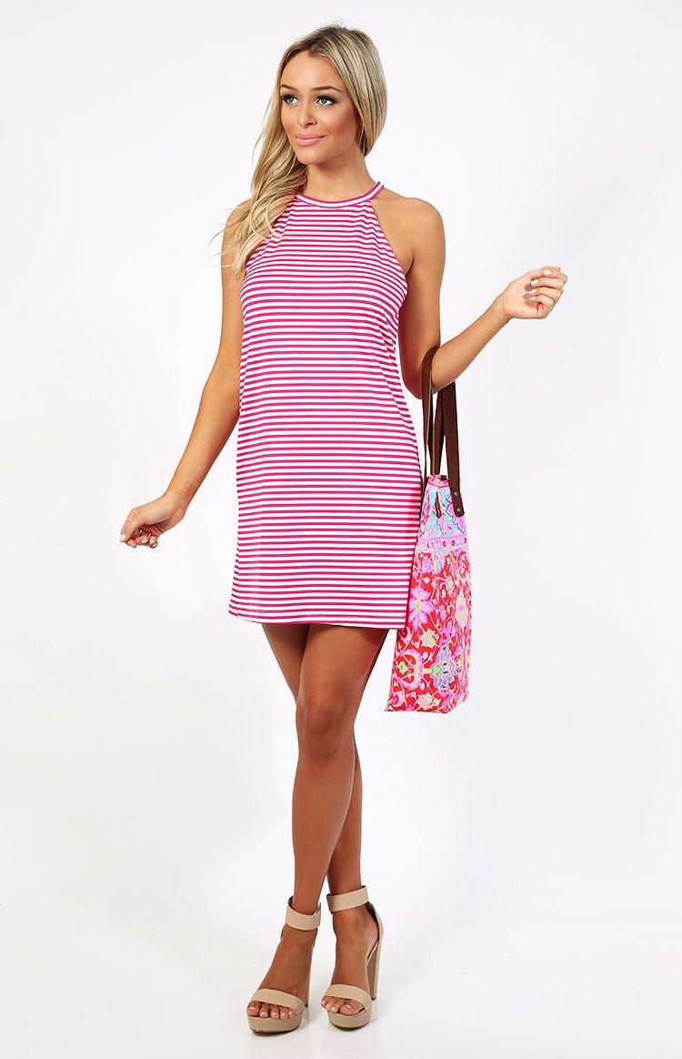 Shop new @ www.bb.com.au/new   ++Vestidos short Summer   Pinterest