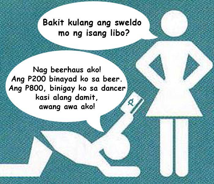 Ebook Tagalog Funny