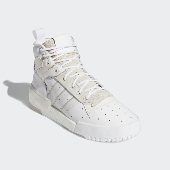 online store 1c15c a66d0 Rivalry RM Shoes Cloud White 5 Mens