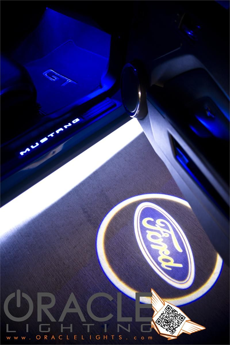 Ford Logo Led Puddle Lights Http Dragonbydesign Bigcartel Com Product Gobo Led Projectors Ford Logo Led Projector Oracle