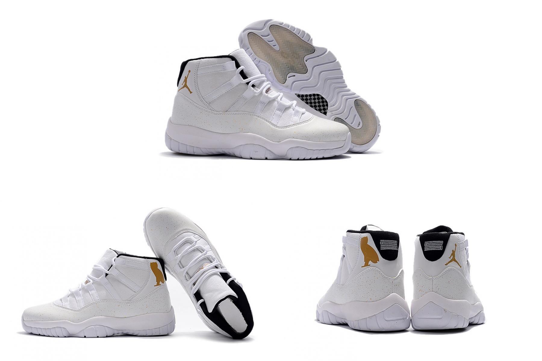 Air Jordan 11 Ovo \