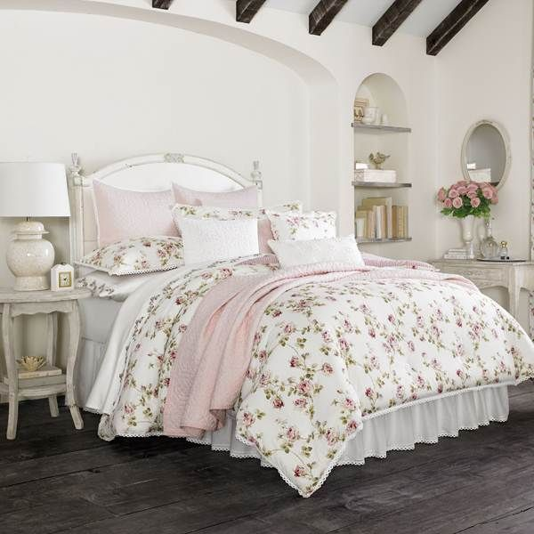 Piper & Wright Rosalie Bedding - The Home Decorating Company ...