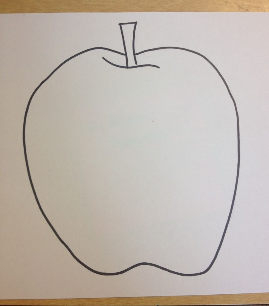 First graders will begin learning about how plants grow and develop next week. I usually do apple trees with red, glittery apples but I thought I would try something different this year. We are goi…