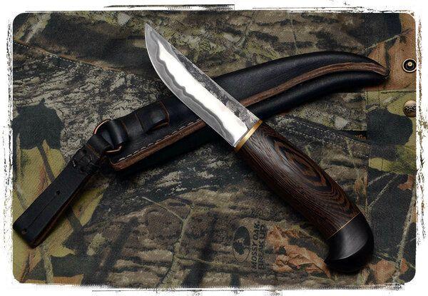 Русские ножи, удостоенные гордости наших предков (11 фото ...