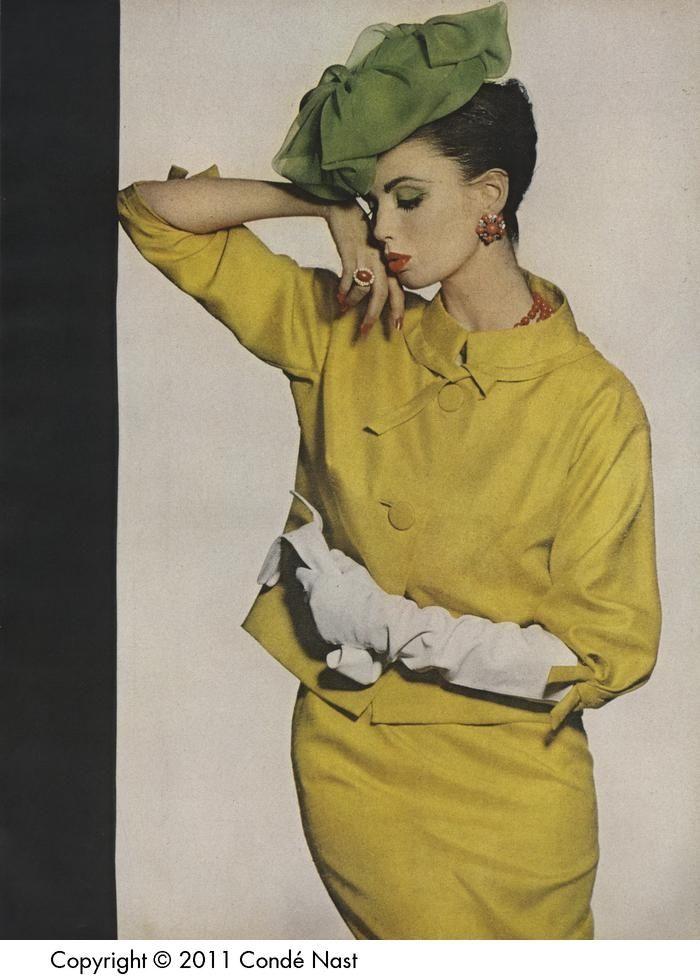 Vogue (01 March 1961)