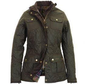 barbour womens jackets