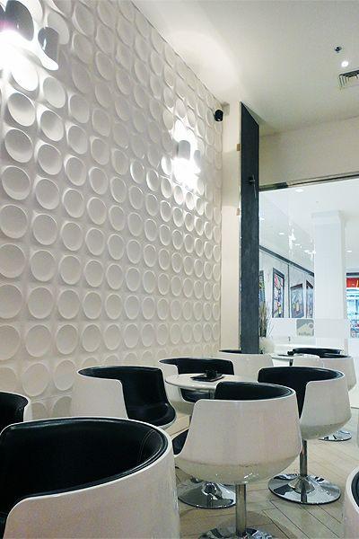 Ultimas tendencias en decoracion de paredes ultimas for Ultimas tendencias decoracion del hogar