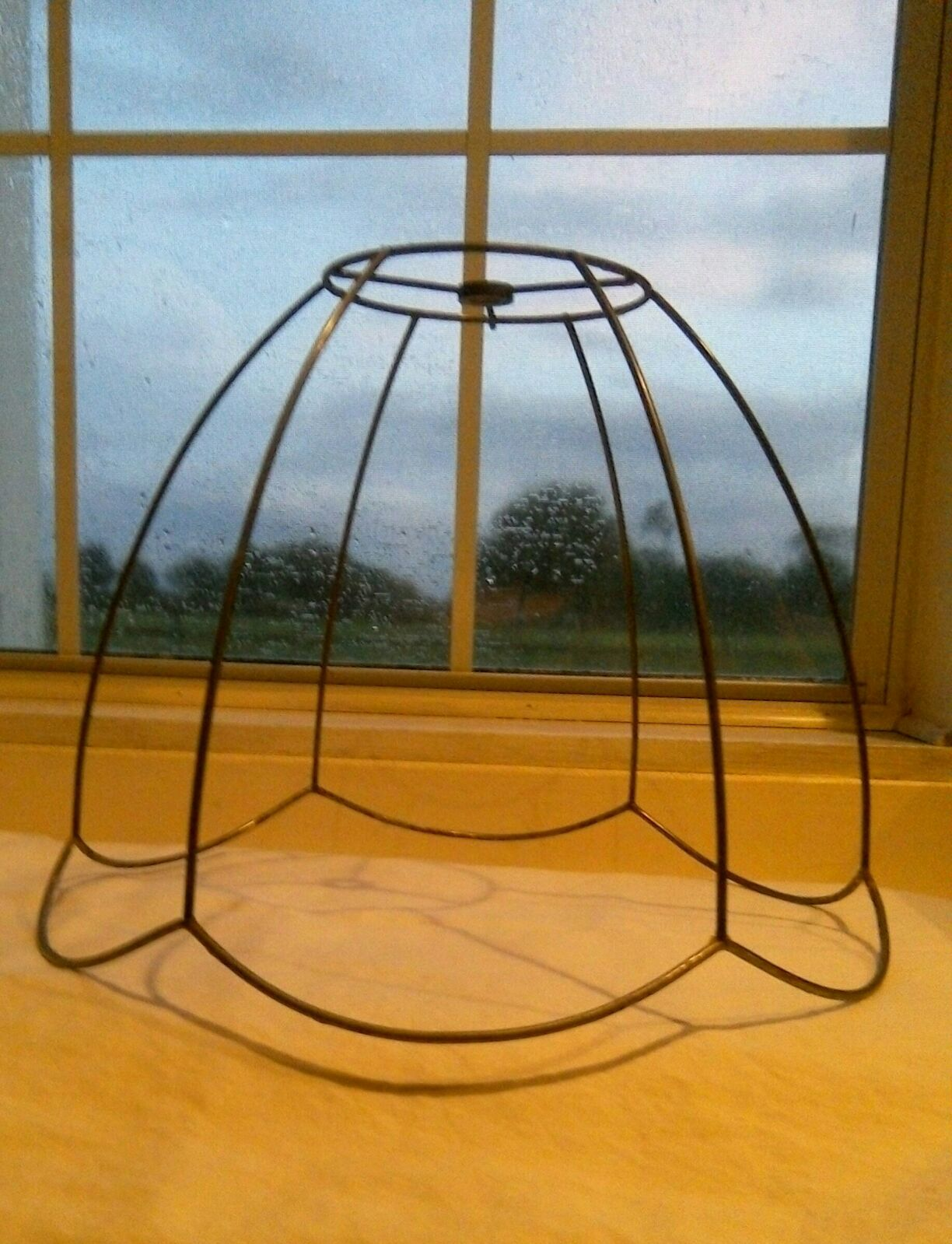 13 12 inches wide 11 inches tall metal farmhouse style