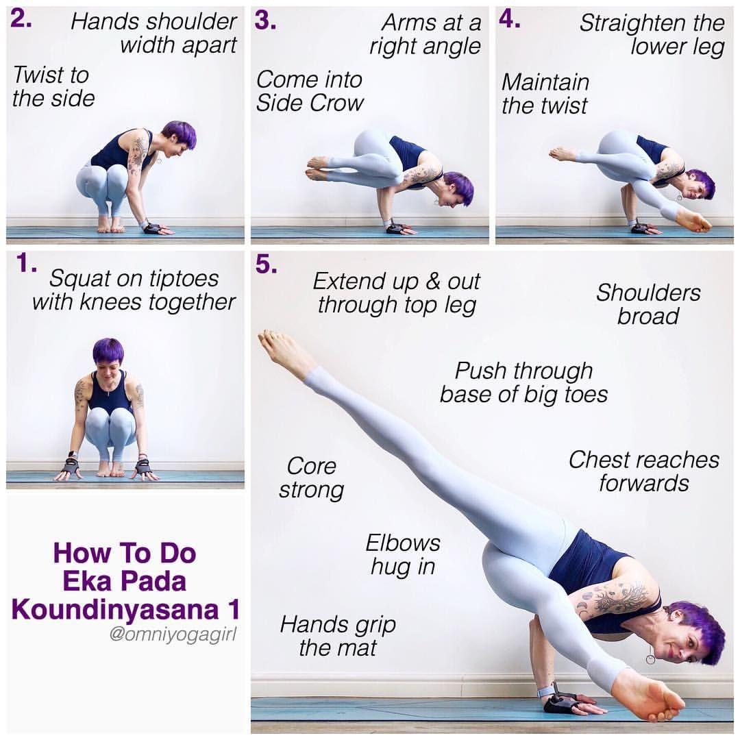 14++ One arm balance yoga pose inspirations