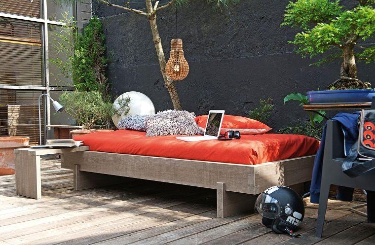 Arredare terrazzo appartamento: comfort e design per lesterno
