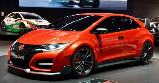 2017 Honda Civic Type R Price List Philippines Autocar Release