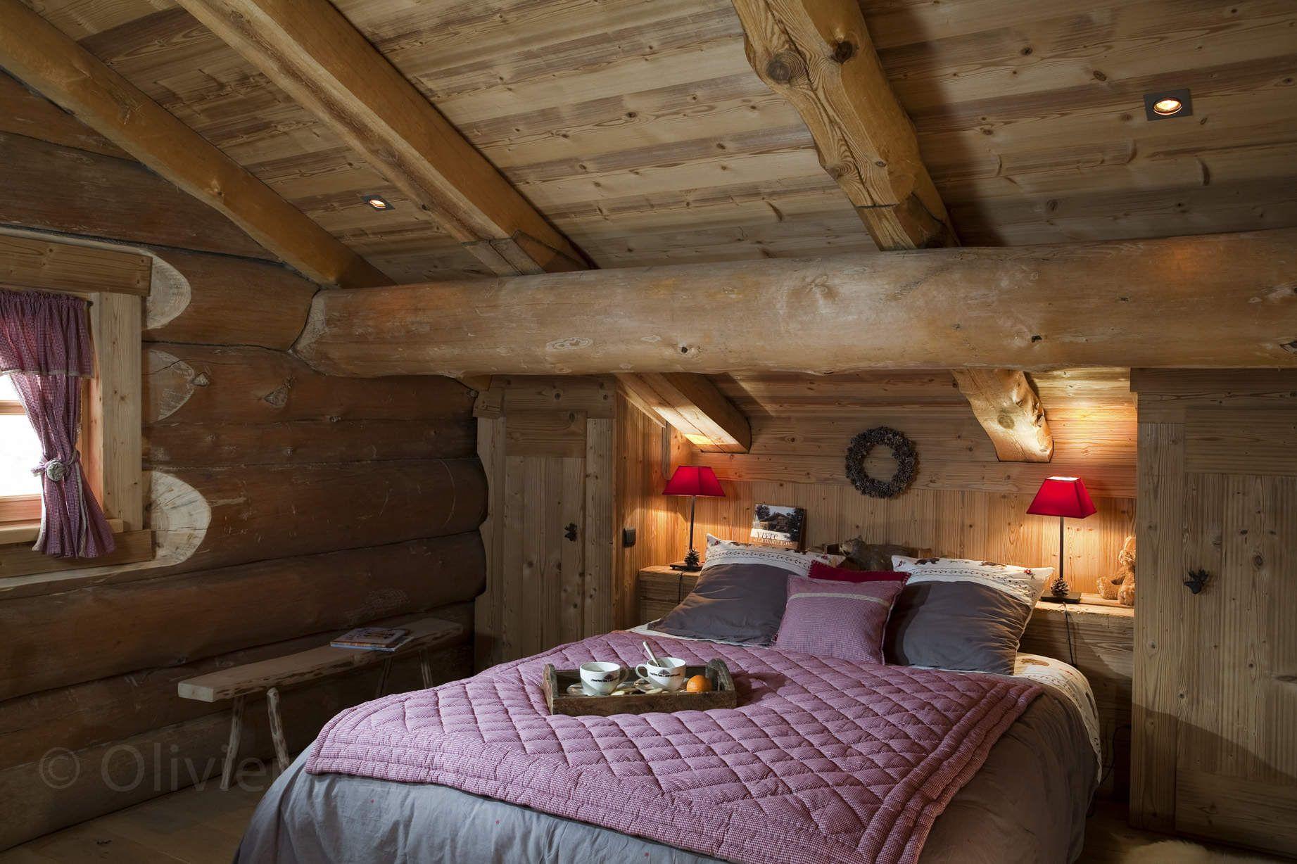 de chalets maisons ossature bois et architecture d