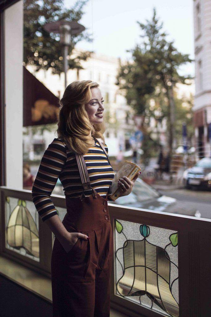 Photo of SOPHIA MOLEK – photographer from Leipzig
