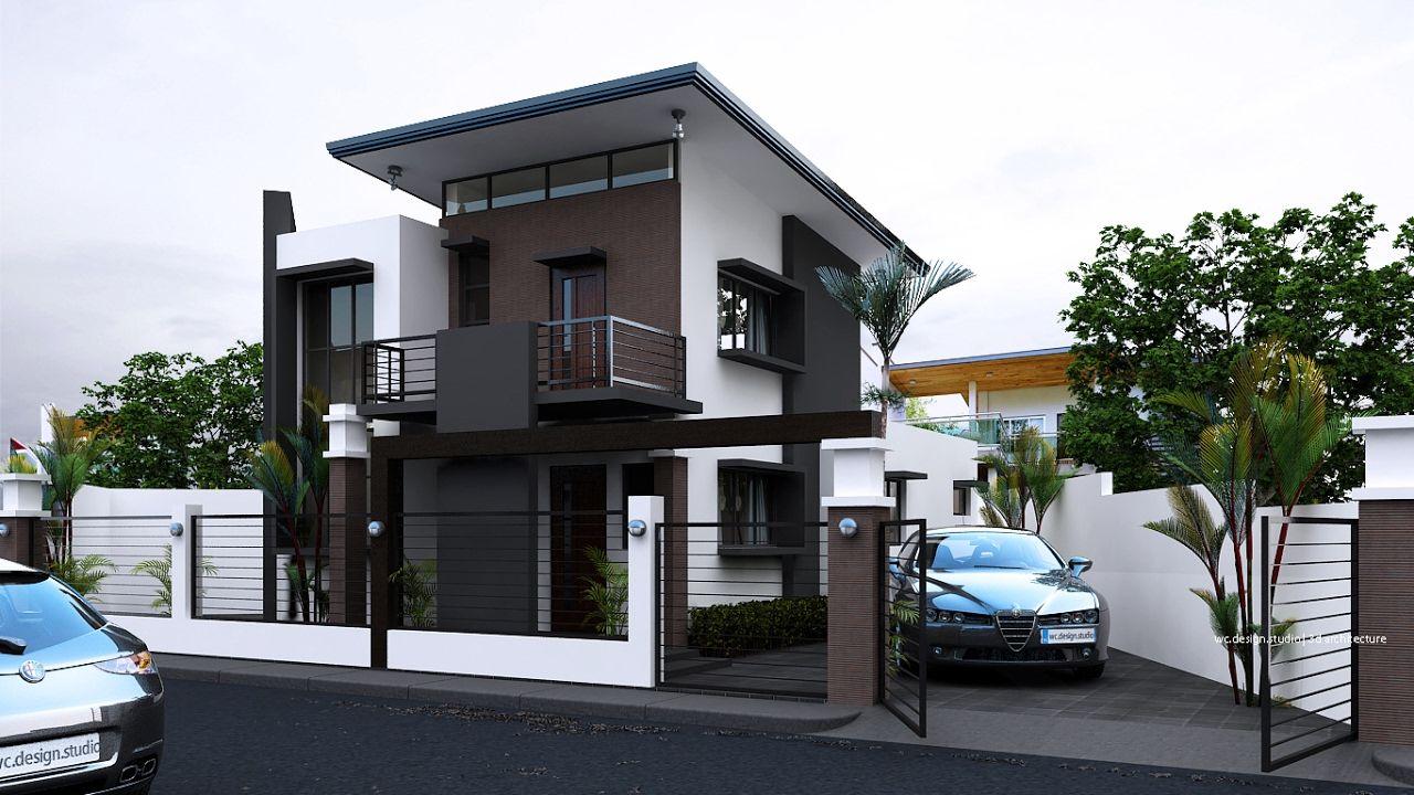 Modern Home Exterior Design Ideas 2017 Best Home Design And Decor