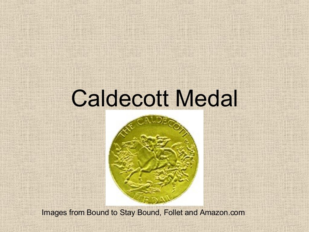 Introduction To The Caldecott Award By Qrlibrary Via