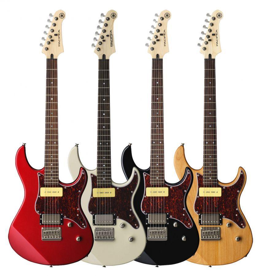 Yamaha Pacifica 311h Electric Guitar Various Colours Available Yamaha Guitar Yamaha Acoustic Best Acoustic Guitar