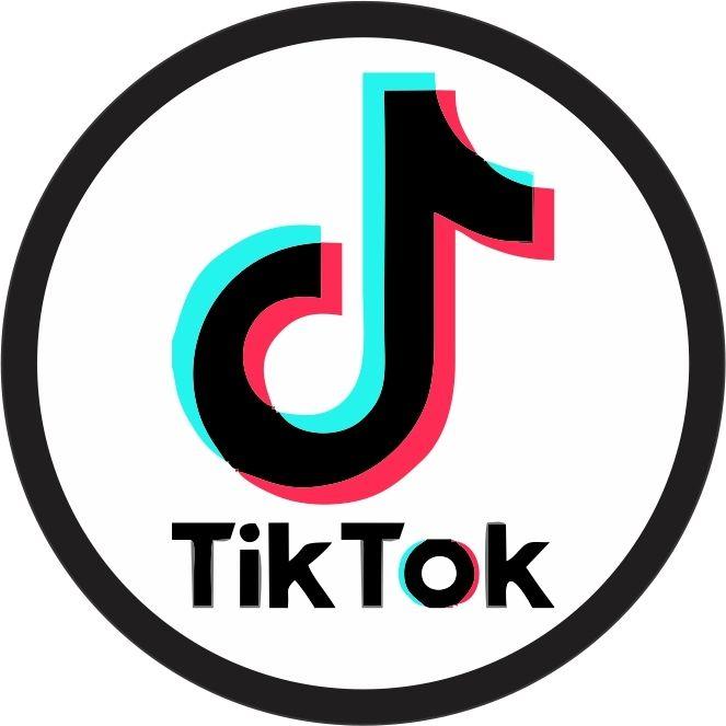 Tik Tok Party Tik Tok Party Tik Tok Party Printables Lettering