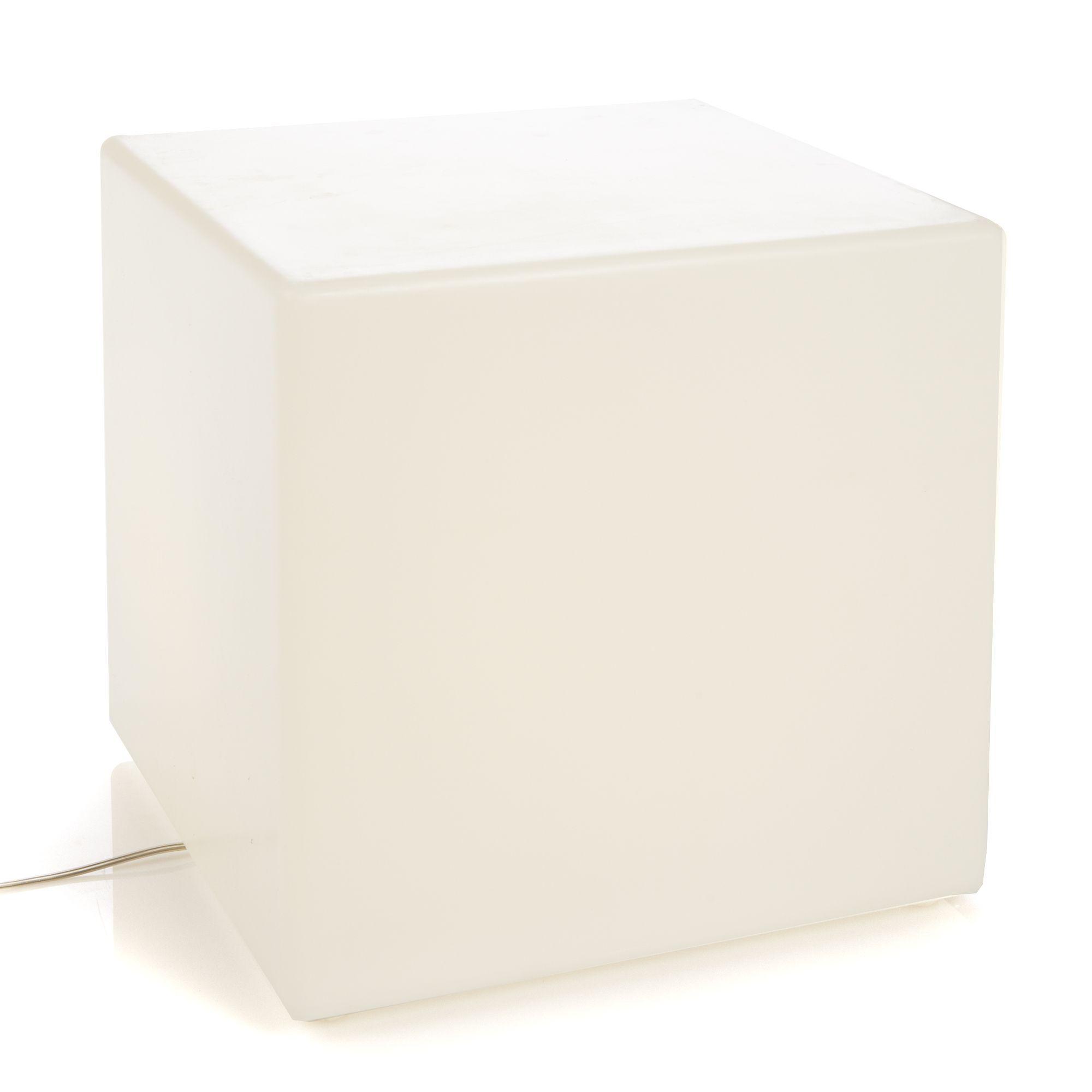 Alinéa, Meubles Et Décoration Du0027intérieur : Salon, Chambre, Cuisine, Salle  De Bain Et Bureau. Cube LumineuxOpale ...