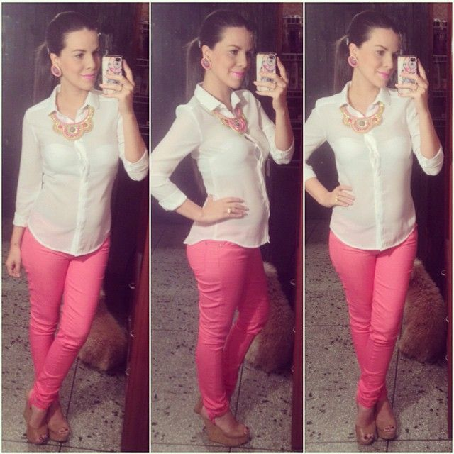 Prego Style! #ootd #outfit #prego #babybump