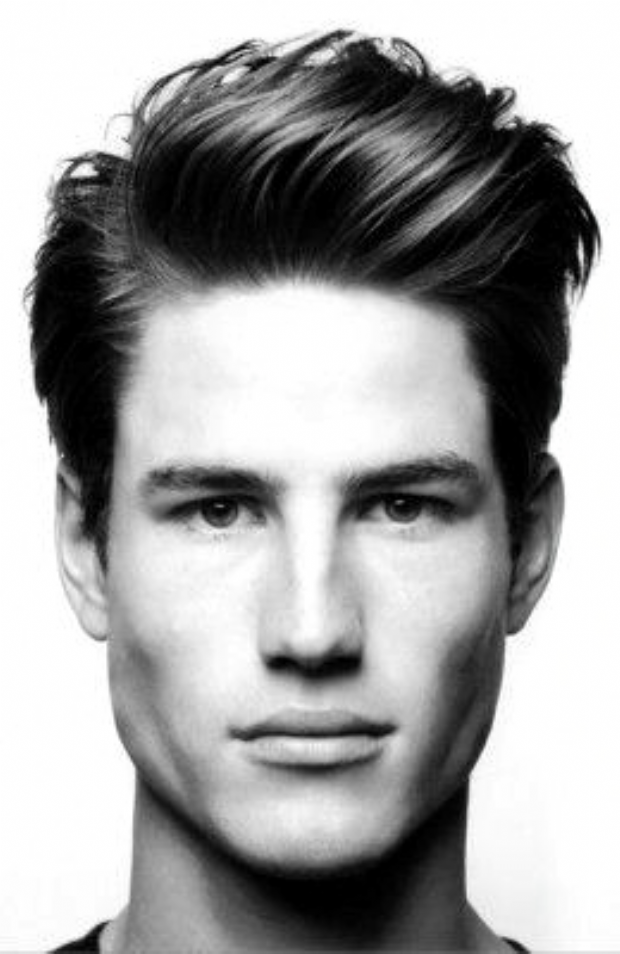 10+ How to style thick wavy hair men ideas