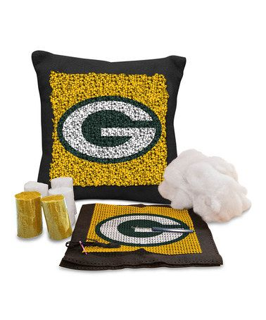 Look What I Found On Zulily Greenbay Packers Latch Hook