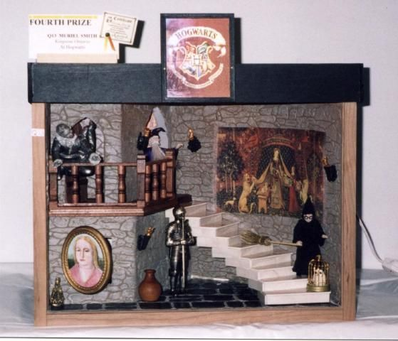 Shoe Box Dollhouse Craft For Kids: Image Result For Shoebox Diorama Ideas