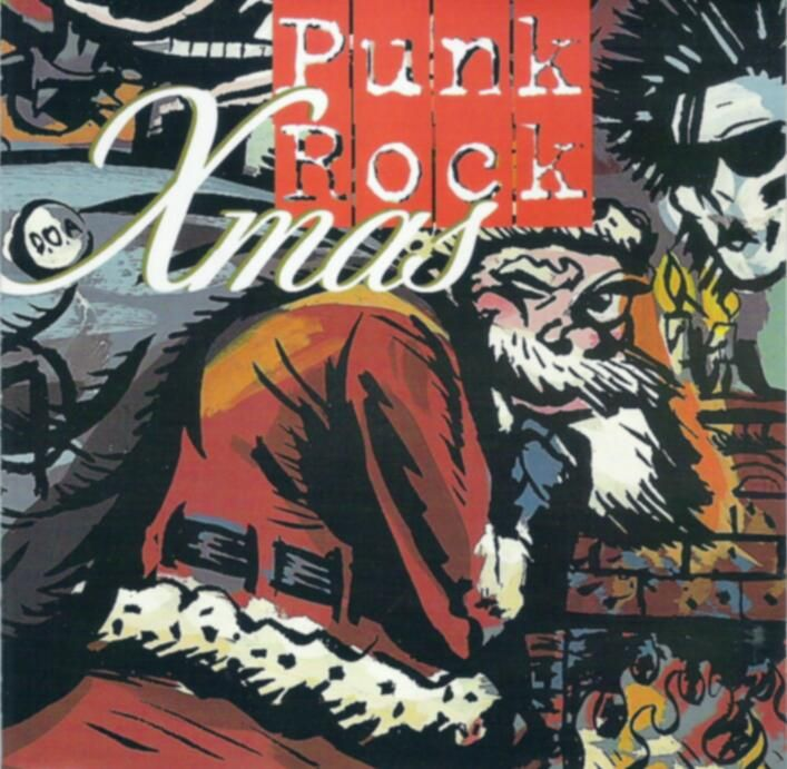 Christmas Songs Getting A Pop-Punk Remix   The Odyssey Online ...