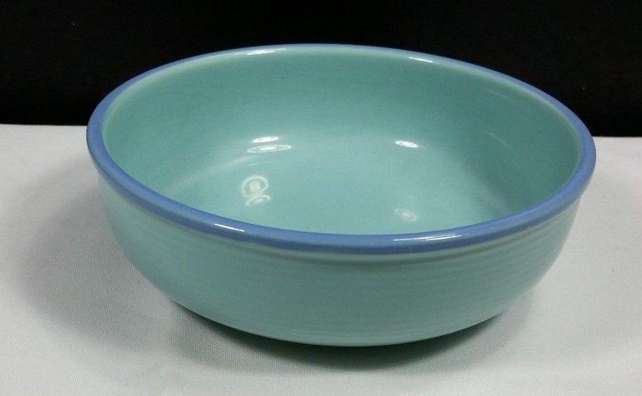 Ranmaru China Pamona Seafoam Pattern Coupe Cereal Bowl #ranmaru ...