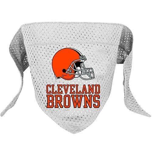 Cleveland Browns Mesh Dog Bandana