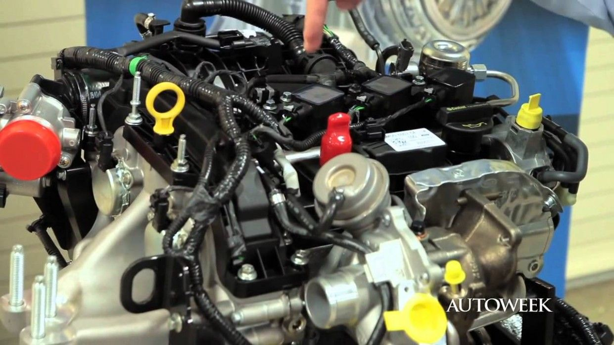 Ford Focus Engine Diagram Video In 2020 Ford Focus Engine Ford
