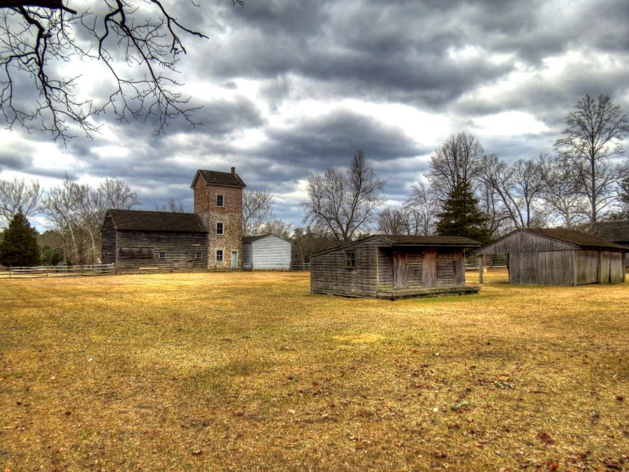 Gone And Goner The Ghost Towns Of The New Jersey Pine Barrens Part I Ghost Towns Towns Ghost