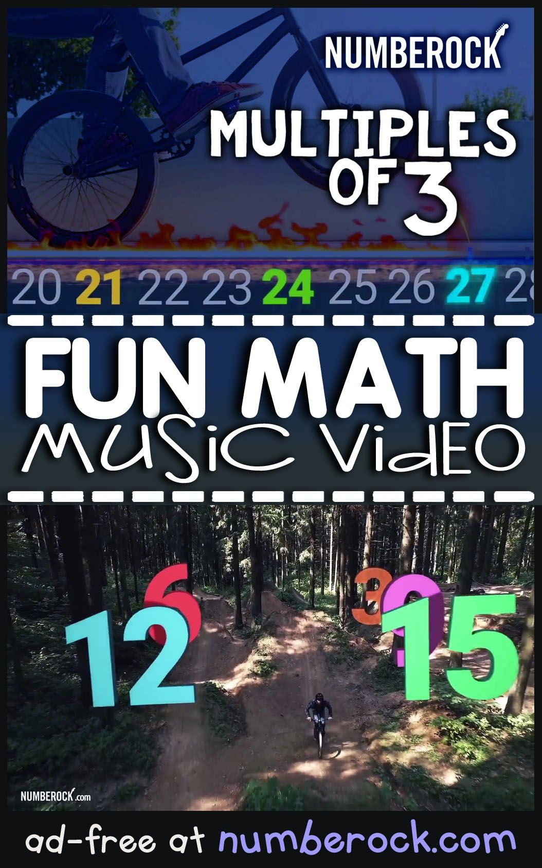 Multiples Of 3 Song By