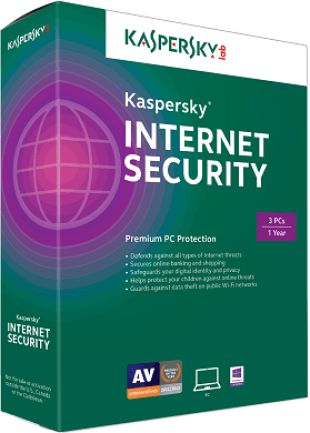 Kaspersky Internet Security 2018 License Key Crack Lifetime