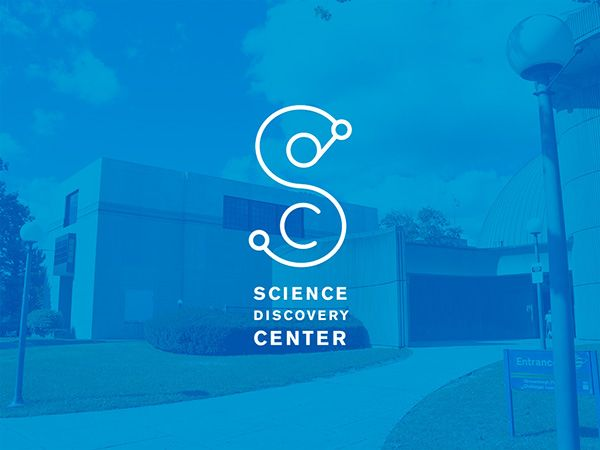 Rochester Museum and Science Center Rebrand on Behance