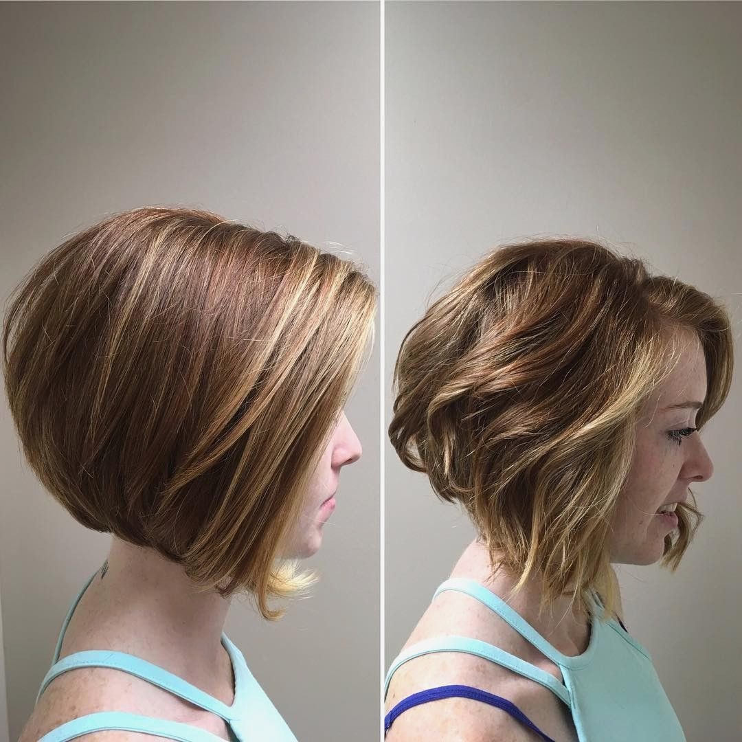 Image Result For A Frame Haircut With Bangs Short Hairstyles