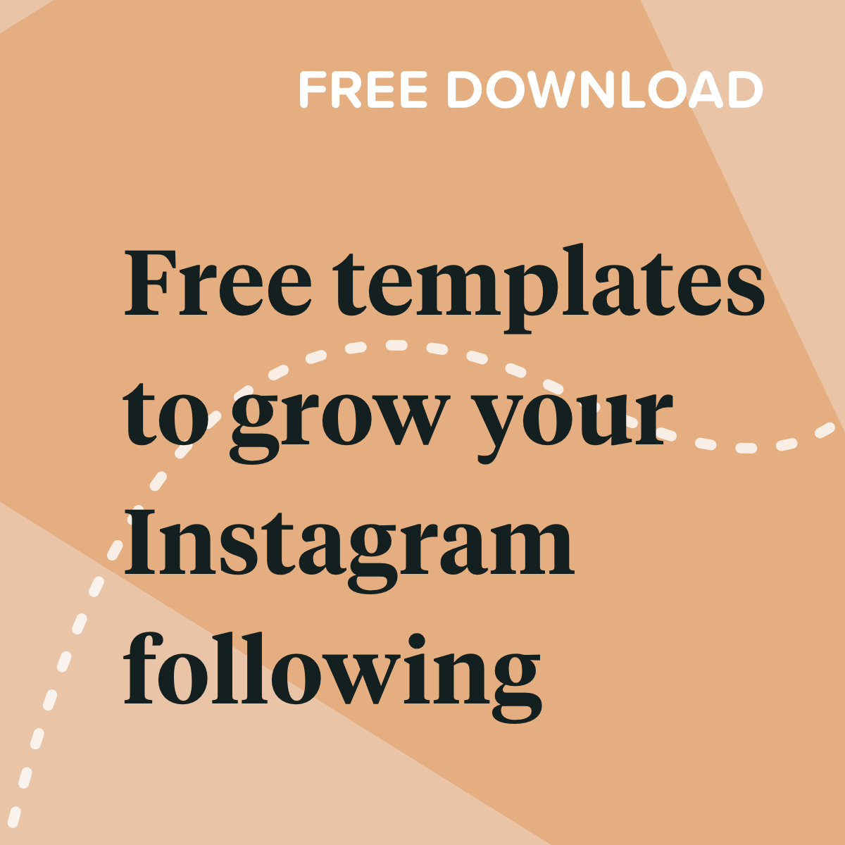 Instagram Marketing Worksheet Bundle