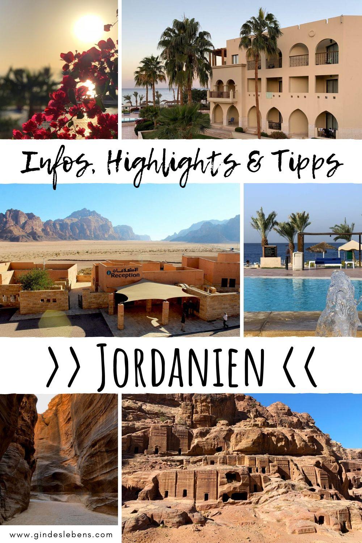 Jordanien Urlaub Einreise Visum Sicherheit Wetter Tipps Reisen Urlaub Jordanien