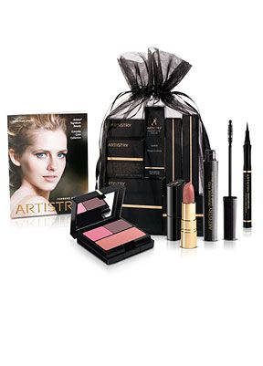 3914 Artistry Signature Color Everyday Color Collection Kit
